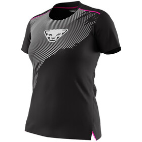 Dynafit DNA SS Tee Women, black out/0520